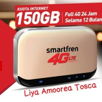 dijual mifi 4g router modem wifi 4g smartfren 4g andromax m5 free