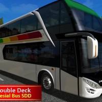 Bus dan Truk Simulator Indonesia UKTS Paket Lengkap