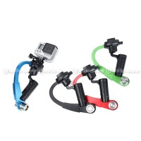 Action Cam Plastic Curve Stabilizer for GoPro BRICA B PRO Xiaomi Yi