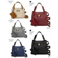 Harga tas serut lovi alexa tas fashion grosir murah mj | Pembandingharga.com