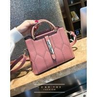 Tas Fashion Selempang Wanita Handbag Korea Import