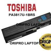 BATERAI TOSHIBA SATELITE C600/c650/655/L630-635-740/M200..