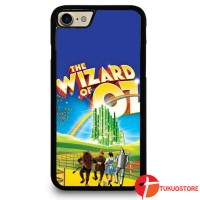 THE WIZARD OF OZ 3 CASES iPhone Case & All Case HP