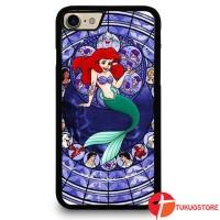 ARIEL LITTLE MERMAID 3 DISNEY CASES iPhone Case & All Case HP