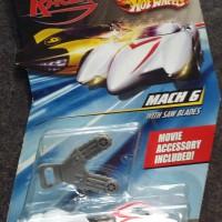 Hot Wheels MACH 6 Speed Racer