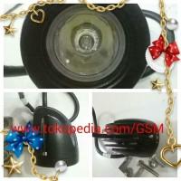 Lampu tembak LED CREE 10watt sorot kabut 10w worklight motor B09 F298