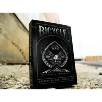 Bicycle - Shadow Masters Deck