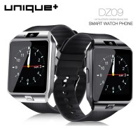 NEW ARRIVAL Smartwatch jam DZ09 U9 support simcard and memory card