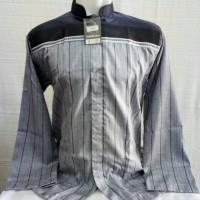 Baju Koko Tarbiyah Gallardo Panjang Oblong