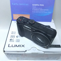 SALE...SALE..Panasonic Lumix DMC-TZ35 Garansi Resmi