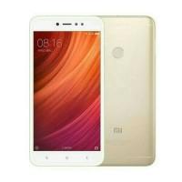 Hp Xiaomi Redmi Note 5A Pro(Xiomi Mi 5 A Pro Ram 4/64GB) - Gold & Grey