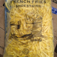 farmfrites shoestring minifries 2kg