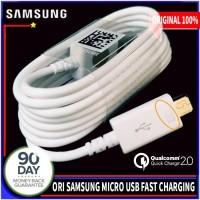 Kabel Data Samsung Galaxy Note 5 S6 S7 ORIGINAL 100% Fast Charger SEIN