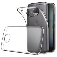 Slim TPU Case Motorola Moto G5S Plus