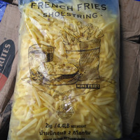 farmfrites mini shoestring 2kg