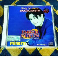 CD Alam - Mbah Dukun ... King Of Metal Dhank Dhuth
