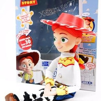 Toy Story Jessie - Interactive Talking Figure (Life Size) Real Size