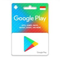 Google play gift card region indonesia-100.000