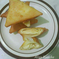 lumpia cheese filling frozen
