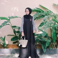 Supplier Hijab Gamis Cantik Jual dress Murah/Grosir dress