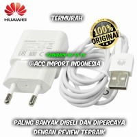 Charger Casan Hp Huawei HONOR ASCEND P8 Y3 Y3 Y5 5V / 2A Original