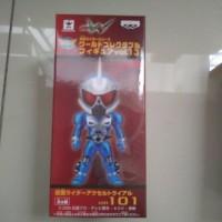 WCF Kamen Rider Accel Trial Mode ORIGINAL