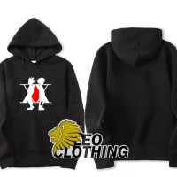 Jaket Hoodie Anak Anak HUNTER X HUNTER - Leo Clothing 01