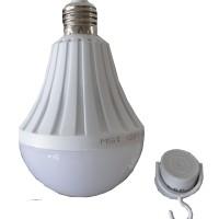 LED Autolamps Bohlam Lampu Emergency 18W / 1Pcs + Hook