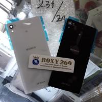 Tutup HP Sony Xperia Z4 - Z3 Plus - Backdoor Back-Case-Cover-door