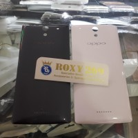 Tutup Casing HP Oppo MIRROR 3 R3001 ORI - Backdoor Back Door Mirror3
