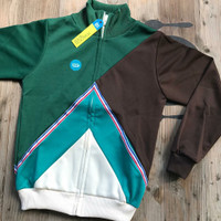 Jaket Pria RSCH (Ouval Research) TRACKER HOODIE