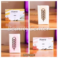 TERBATAS Fleecy Whitening Soap Sabun Pemutih Fleecy Original 100