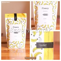 SPESIAL Banana Fleecy Banana Scrub Original 100