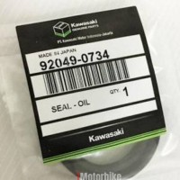 Seal sok  seal oil Ninja 250fi 92049-0734