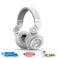 OK Bluedio T2 Turbine Wireless Bluetooth Headphones ST1702025