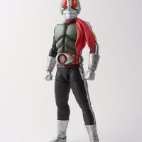 SH Figuarts Shinkocchou Seihou Kamen Rider 1 Ichigo