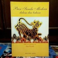 Puisi Sunda Modern