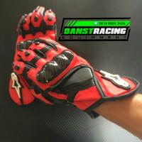 glove/sarung tangan replica alpinestar s1 not dainese,rs taichi,komine
