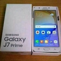 Samsung Android Galaxy J7 Prime Duos