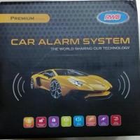 Alarm Mobil Rwb Premium Series