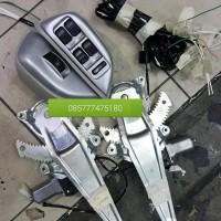 Power Window Datsun Go Belakang Plus Switch Master