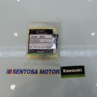 SPROCKET OUT PUT UNTUK MOTOR KAWASAKI KLX 150 S/G ( 13144-0049 )