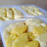 Durian kupas super sidikalang