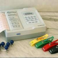 ECG Cardiocare 2000 Bionet (EKG 12Chanel)