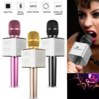 Microphone Speaker Portable Karaoke KTV Wireless MicGee Limited
