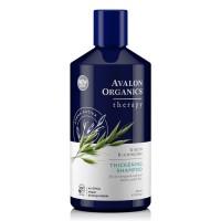 Biotin B-Complex Thickening Shampoo Organic, Avalon Organics - 414ml