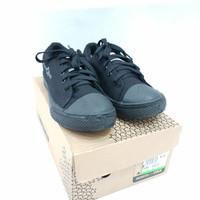 Sepatu Anak Sekolah BATA MURAH North star black 489-6923