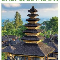 DK Eyewitness Travel - Bali & Lombok ( Travel ke Bali Lombok / eBook )