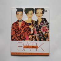 BATIK How To Wear - Reni Kusumawardhani