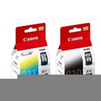 Harga Cartridge Canon 810 Dan 811 Travelbon.com